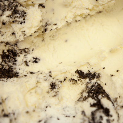 Oreo Cookie – Vanilla